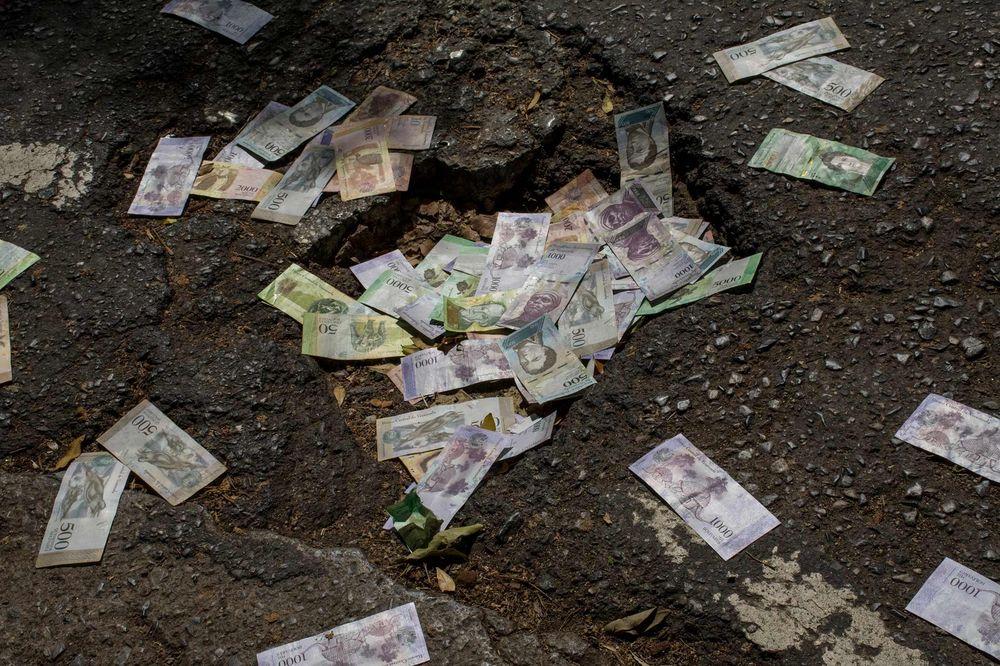 DeFi و بحران مالی ونزوئلا