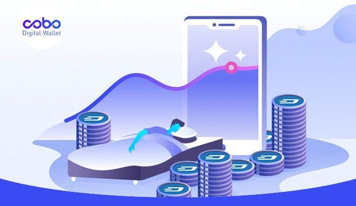 کیف پول موبایل کوبو