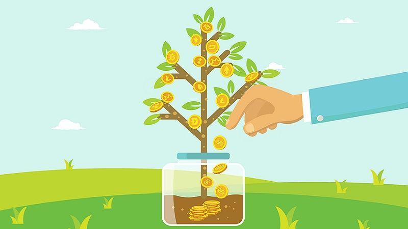 سرمایه گذاری در ارزهای دیجیتال و آشنایی با بهترین گزینهها