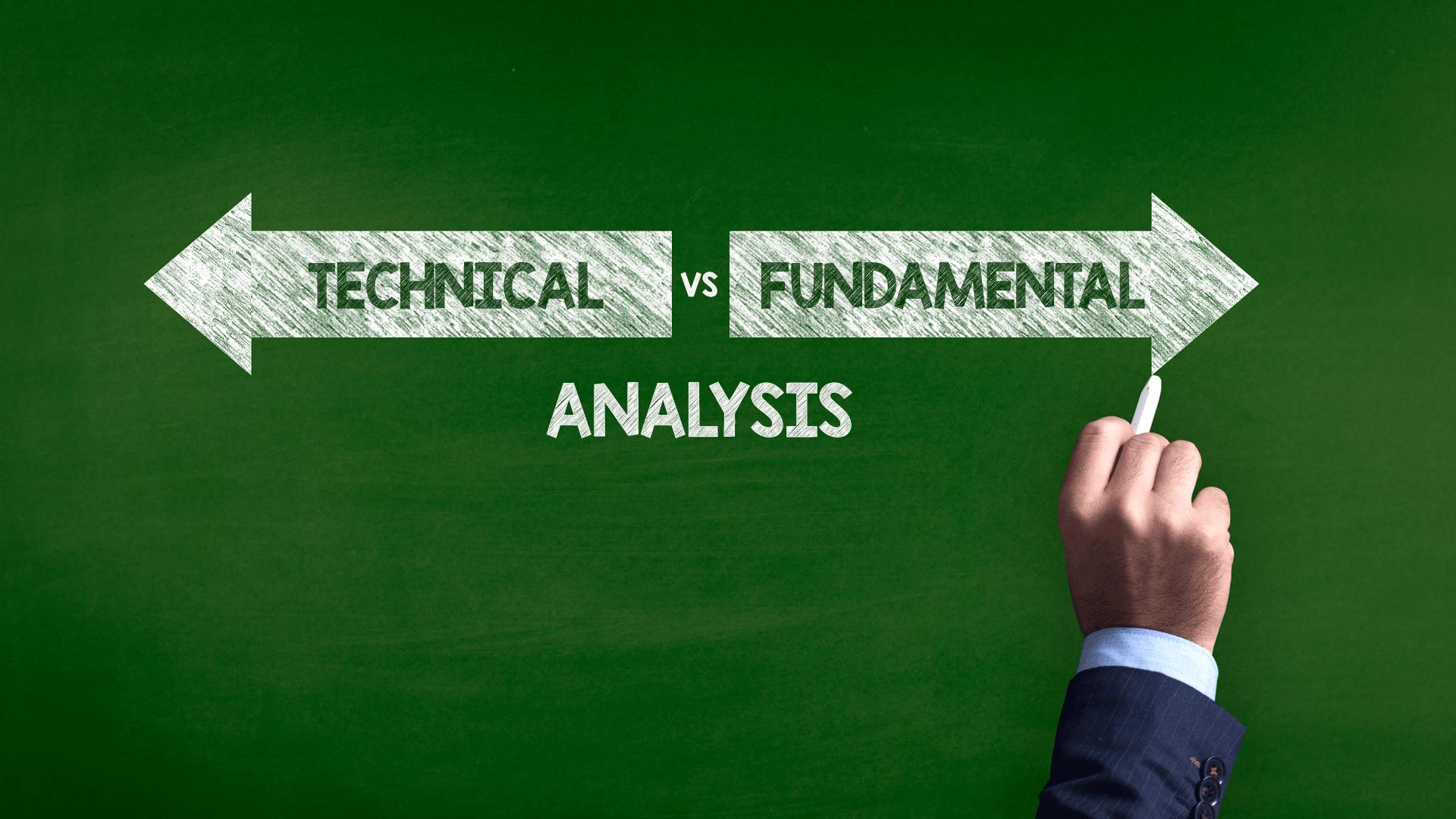 مقایسه تحلیل تکنیکال و فاندامنتال