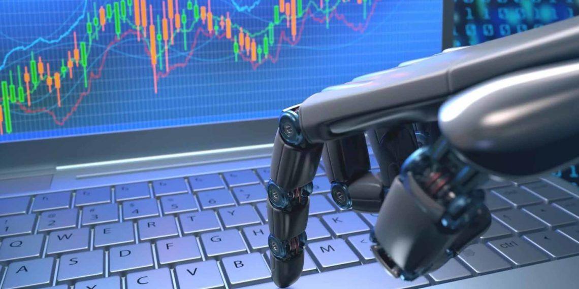 trader bot بیت کوین
