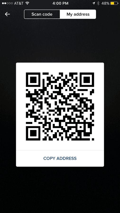 کپی آدرس BRD