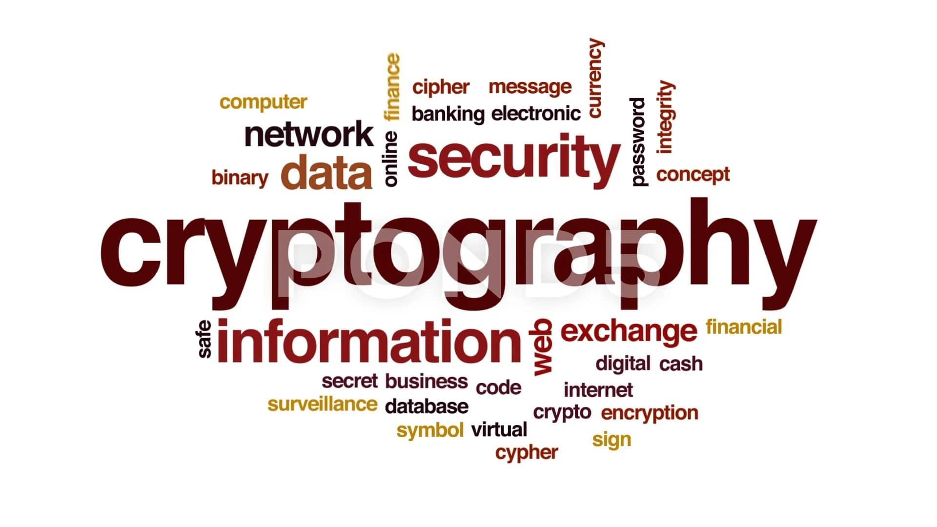 رمزنگاری در بیت کوین