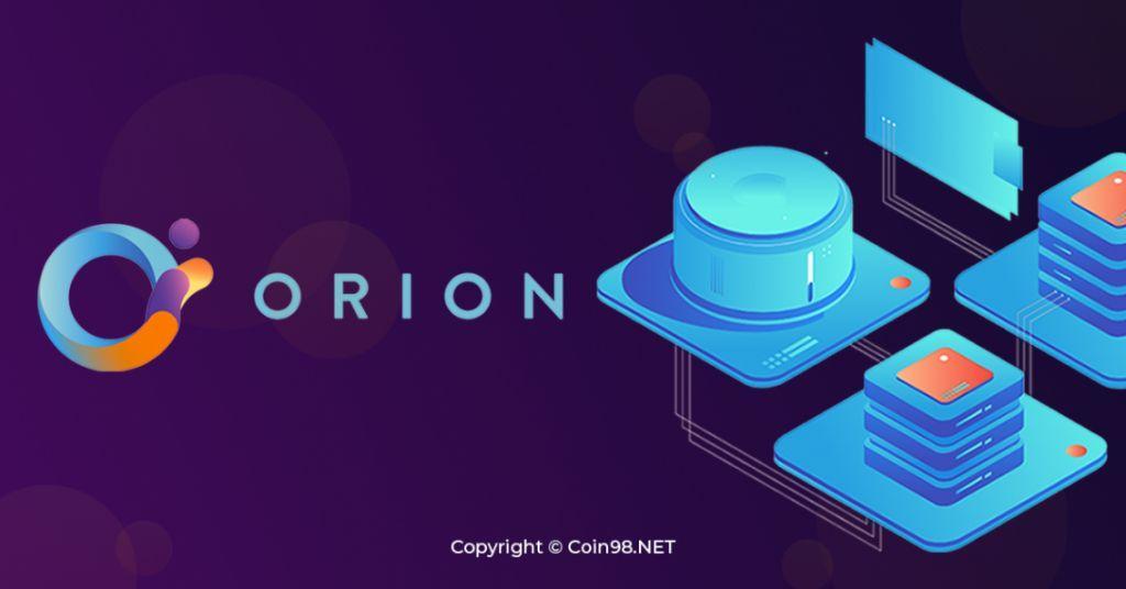 پروتوکل Orion در دیفای (DeFi)
