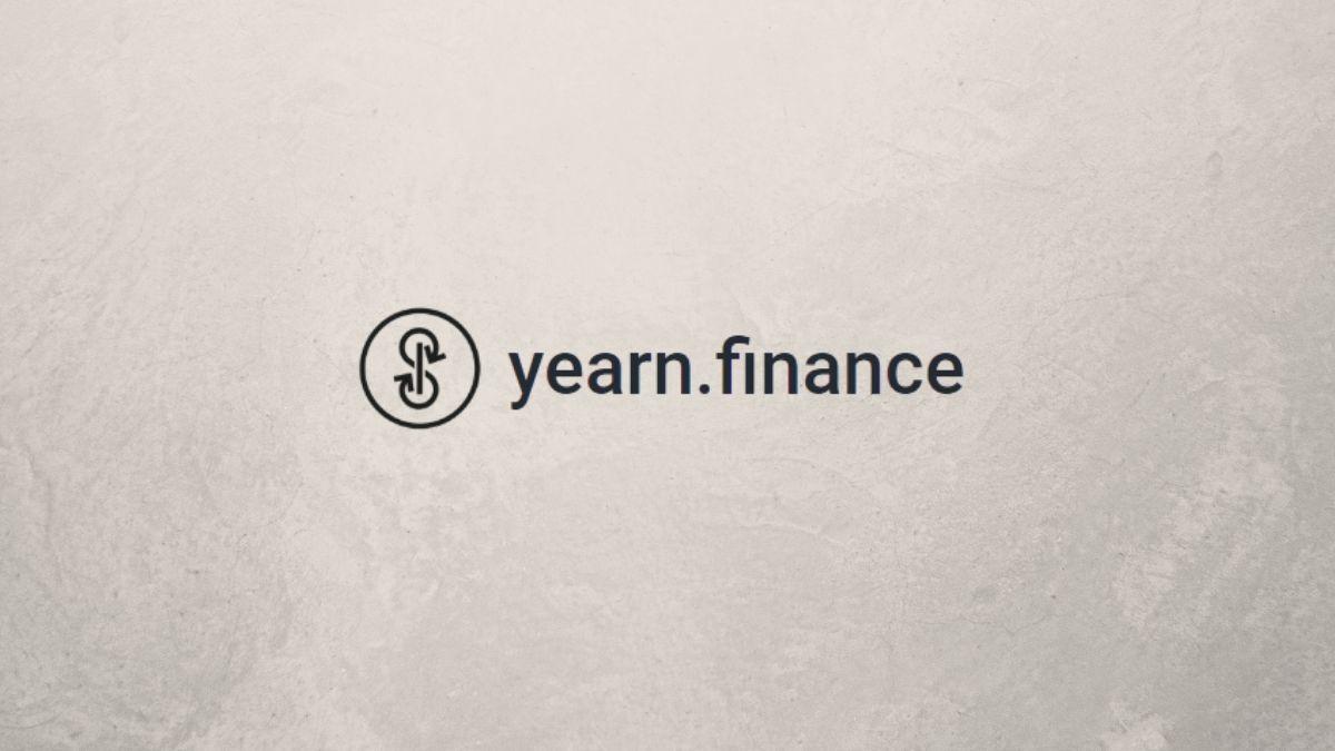 پروژه Yearn Finance