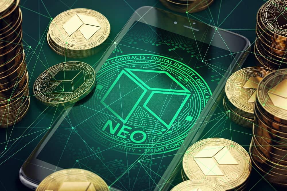 خرید ارز دیجیتال NEO