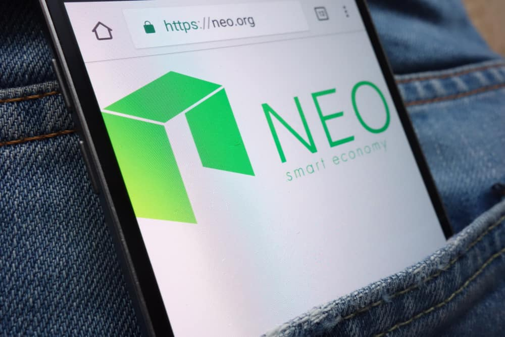 ارز دیجیتال نئو - NEO