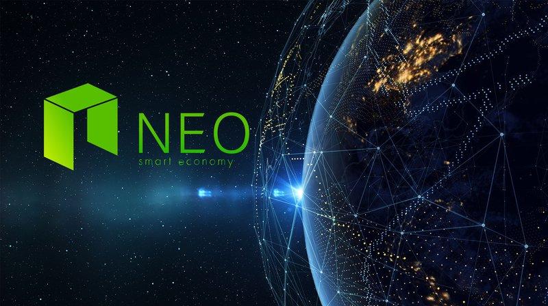 شبکه ارز دیجیتال نئو NEO
