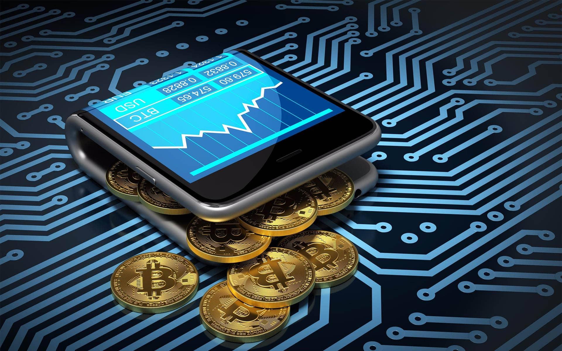 امنیت کیف پول ارز دیجیتال