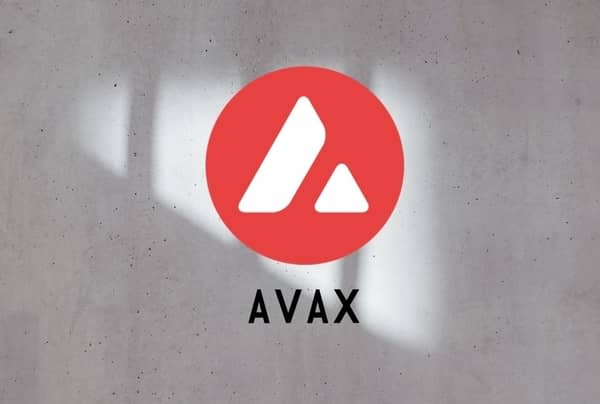 توکن AVAX