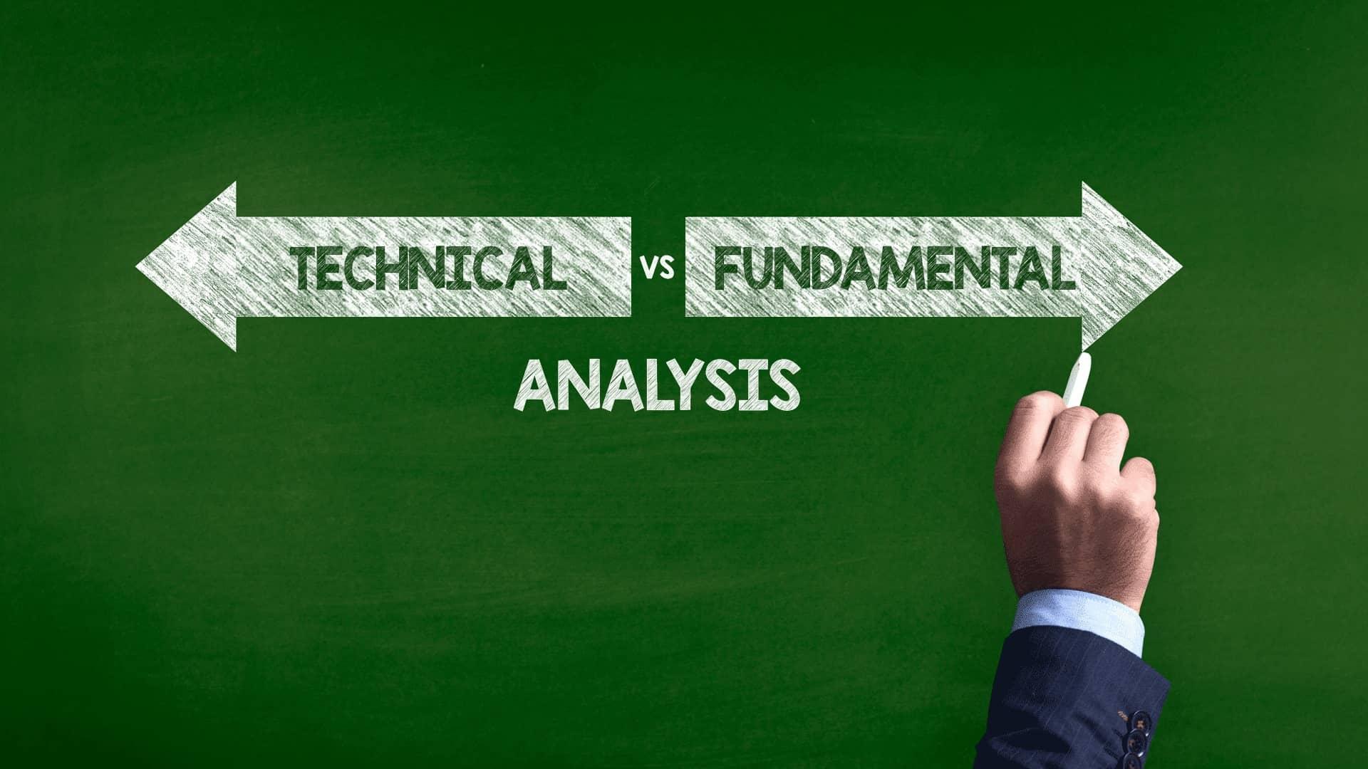 تحلیل تکنیکال در برابر تحلیل فاندامنتال