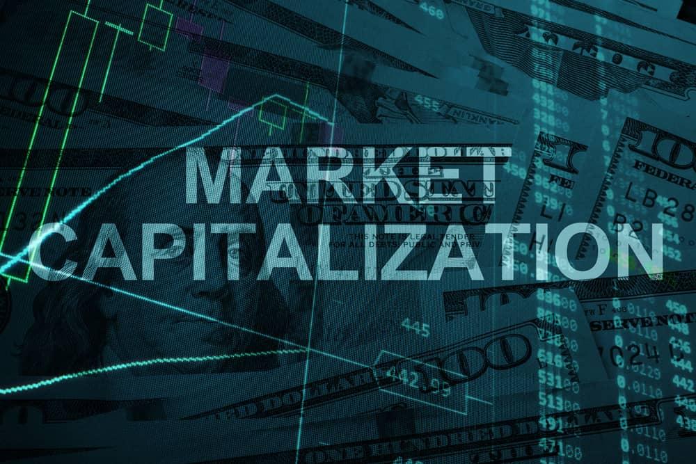 ارزش بازار