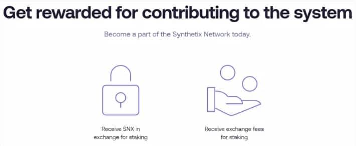 کارکرد سینتتیکس و رمز ارز SNX