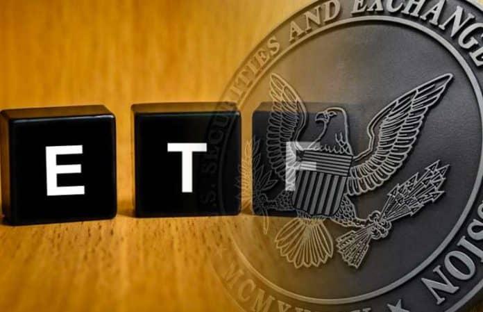 قانونگذاری صندوق ETF بیت کوین