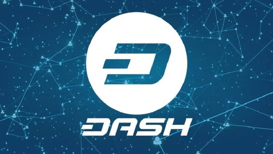 رمز ارز Dash